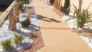 MJS réalisation de terrasse et sols en résine
